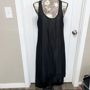 Lucca Couture dress black